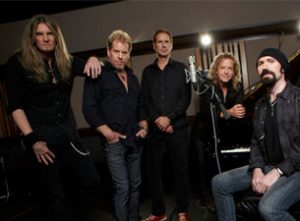 Night Ranger with Lita Ford @ Murat Theater at Old National Centre | Indianapolis | Indiana | United States