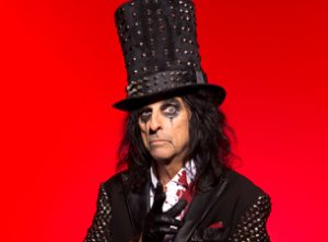 A Paranormal Evening with Alice Cooper @ Murat Theater at Old National Centre | Indianapolis | Indiana | United States