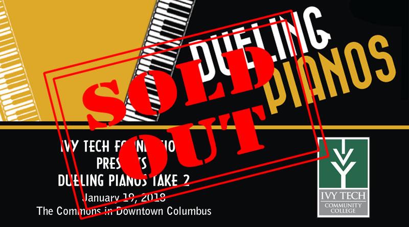 Dueling Pianos Take 2