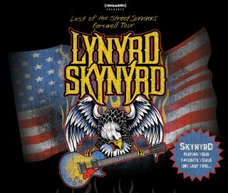 LYNYRD SKYNYRD @ Riverbend Music Center | Cincinnati | Ohio | United States