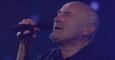 Phil Collins to tour this year