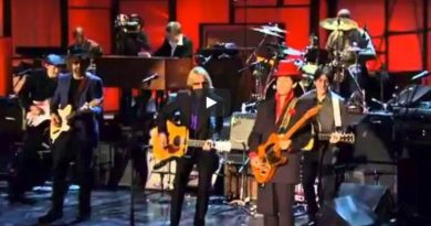 From the Vault – Tom Petty, Prince and more