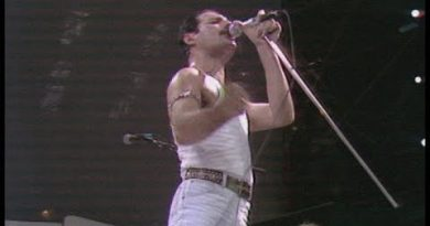 """Remembering """"Live Aid"""""""