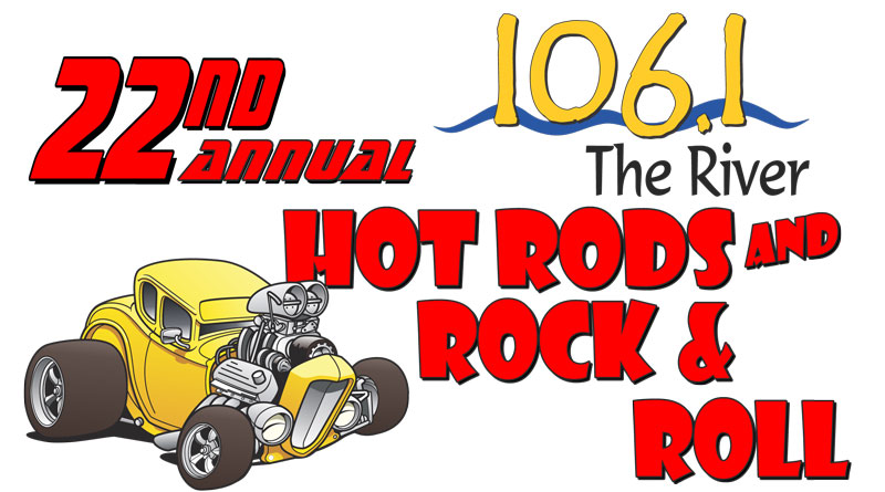 Hot Rods and Rock & Roll