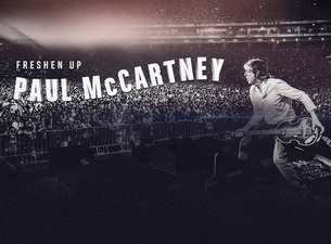 Paul McCartney - Freshen Up Tour @ Allen County War Memorial Coliseum | Fort Wayne | Indiana | United States