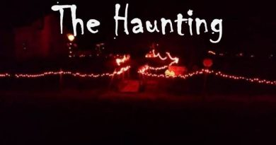 106.1 The River to give away spooky prizes!