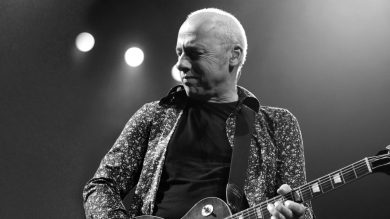 Mark Knopfler @ Old National Center | Indianapolis | Indiana | United States