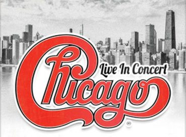 Chicago - An Evening With Chicago @ Murat Theatre at Old National Centre | Indianapolis | Indiana | United States