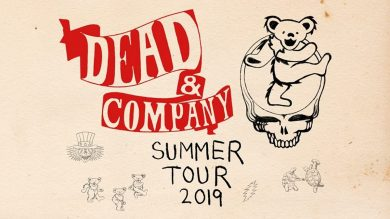 Dead & Company @ Ruoff Home Mortgage Music Center | Noblesville | Indiana | United States