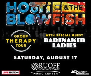 Hootie & The Blowfish @ Ruoff Home Mortgage Music Center | Noblesville | Indiana | United States