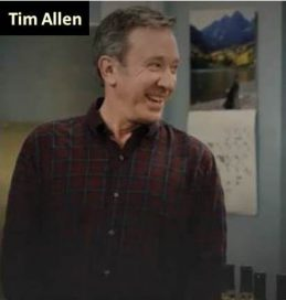 Tim Allen @ Old National Center