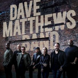 Dave Matthews Band @ Ruoff Home Mortgage Music Center