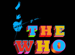 The WHO: Moving On! @ Ruoff Home Mortgage Music Center