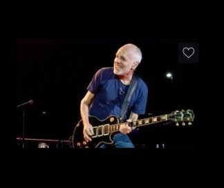 Peter Frampton - The Final Farewell @ Riverbend Music Center