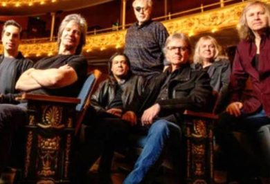 Kansas: Point of Know Return Anniversary Tour @ Louisville Palace