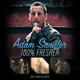 Adam Sandler @ Ruoff Home Mortgage Music Center
