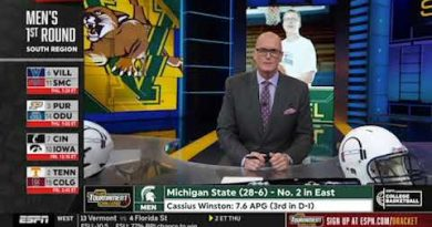 ESPN shares Josh Speidel's story.