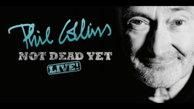 Phil Collins: Not Dead Yet Tour @ KFC YUM! Center