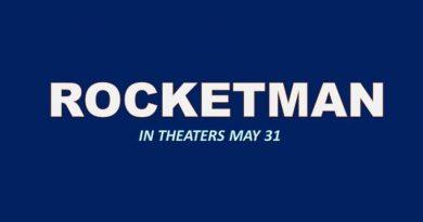 """Meet Taron Egerton from """"Rocketman""""."""