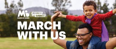 March For Babies - Columbus @ IUPUC