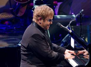 Elton John Farewell Tour @ Bankers Life Fieldhouse