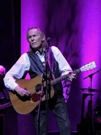 Gordon Lightfoot - POSTPONED @ Brown County Music Center