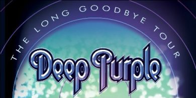 Deep Purple: The Long Goodbye Tour @ Murat Theatre at Old National Centre