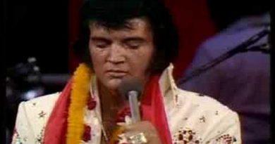 Memory of Elvis