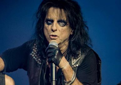 Alice Cooper @ Murat Theatre at Old National Centre