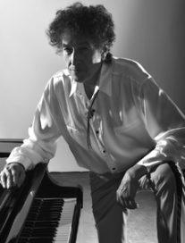 Bob Dylan & His Band @ IU Auditorium