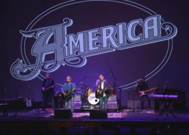 America @ Brown County Music Center