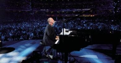 Billy Joel to play Notre Dame stadium!