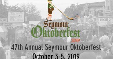 Seymour Oktoberfest