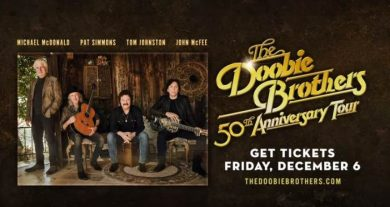 Doobie Brothers Reunion Tour @ Riverbend Music Center