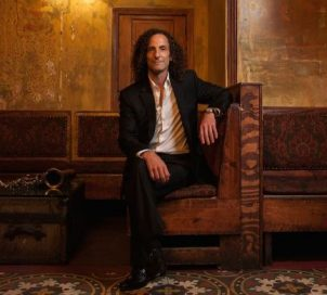 KENNY G @ Brown County Music Center