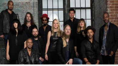 TEDESCHI TRUCKS BAND @ WHITE RIVER STATE PARK