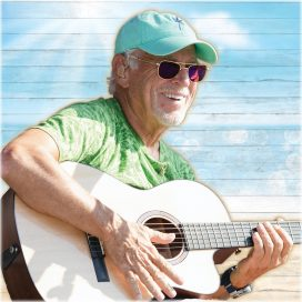 JIMMY BUFFET @ Ruoff Music Center