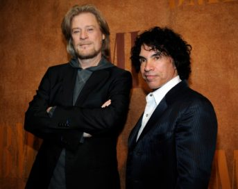 Daryl Hall & John Oates - New Date - TBD @ Ruoff Music Center