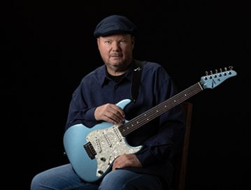 Christopher Cross - POSTPONED @ Brown County Music Center