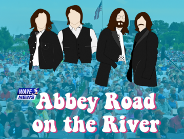 Abbey Road On The River @ Big Four Station Park