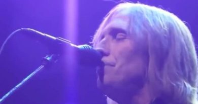 Throwback Thursday – Tom Petty