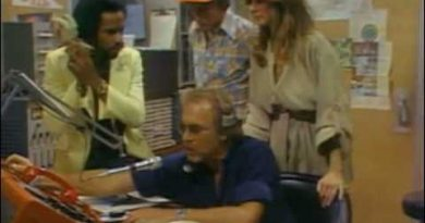 Video of the week – WKRP Turkey Drop
