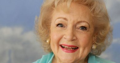 Here's How Betty White Will Celebrate Her 99th Birthday on Sunday