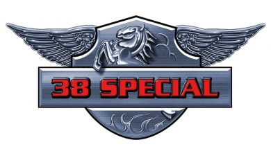 38 Special with special guests The Dane Clark Band @ Brown County Music Center