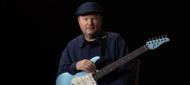 Christopher Cross 40th Anniversary Tour @ Brown County Music Center