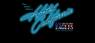 Hotel California: A Salute to The Eagles @ Brown County Music Center