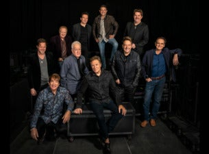 An Evening with Chicago and Their Greatest Hits @ Ruoff Music Center
