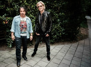 Daryl Hall & John Oates with Squeeze and KT Tunstall @ Ruoff Music Center