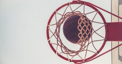 Feel Good Friday: Community Helps Buy Basketball Loving Teen a Hoop Because He Didn't Have One